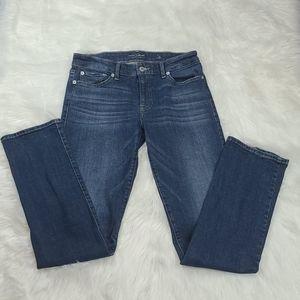 Lucky Brand | Sweet Straight Denim Jeans